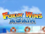 Foxin Wins Again Online Slot