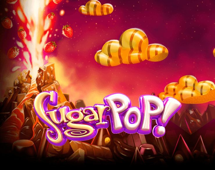 sugar pop logo