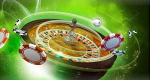 roulette free 2