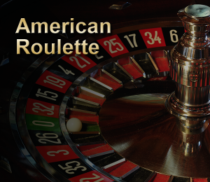 american roulette image