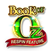 Book of Oz scatters