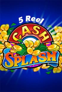 Cash Splash Spillemaskine