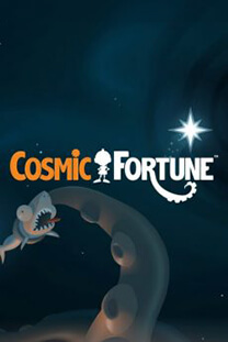 Cosmic Fortune Spillemaskine