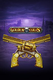 Golden Colts Spillemaskine