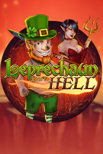 Leprechaun Goes to hell Spillemaskine