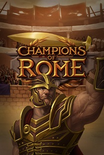 Champions of Rome Spillemaskine