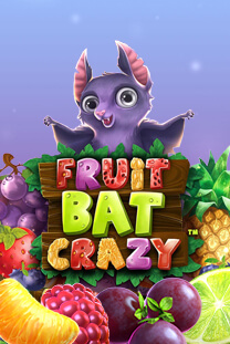 Fruit Bat Crazy Spillemaskine