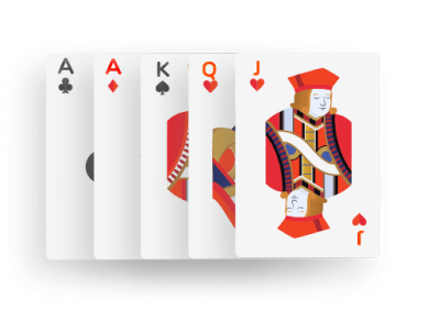 Poker - One pair combination