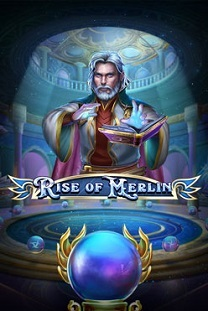 Rise of Merlin Spillemaskine