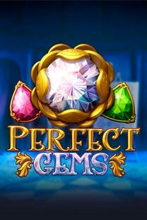 Perfect Gems Spillemaskine