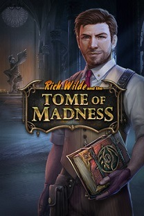 Rich Wilde and the Tome of Madness Spillemaskine