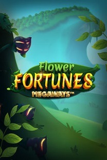 Flower Fortunes Megaways Spillemaskine