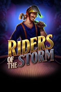 Riders of the Storm Spillemaskine
